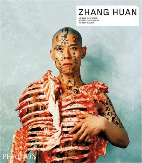 Zhang Huan.