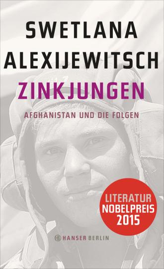 Zinkjungen. Afghanistan und die Folgen.