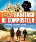 Zu Fuß nach Santiago de Compostela DVD