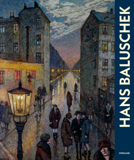 »Zu wenig Parfüm, zu viel Pfütze.« Hans Baluschek zum 150. Geburtstag.