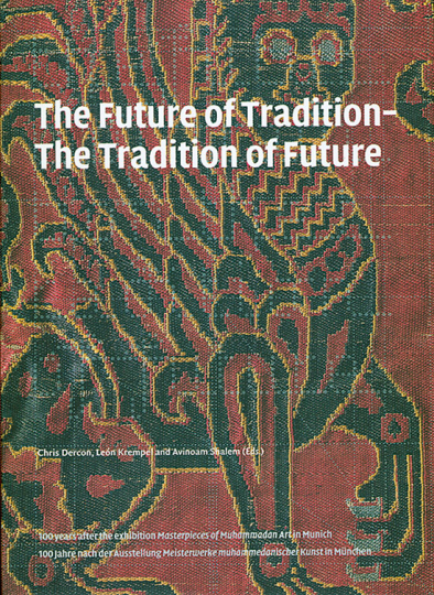 Zukunft der Tradition. The Future of Tradition.