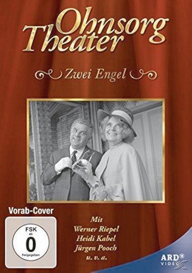 Zwei Engel DVD