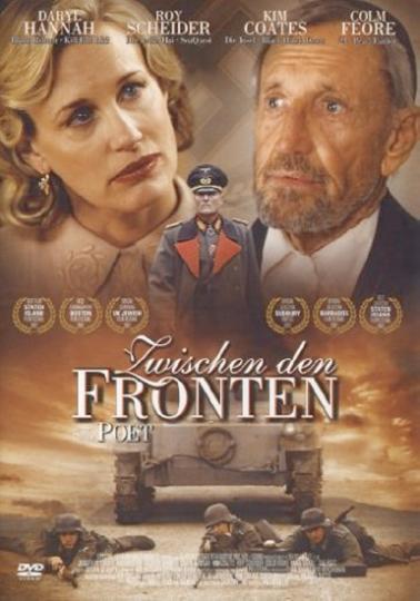 Zwischen den Fronten - The Poet. DVD.