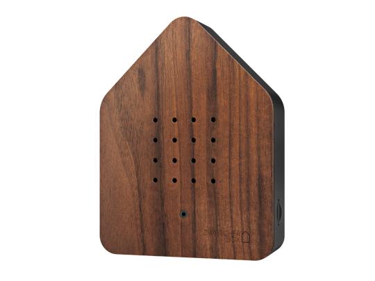 Zwitscherbox »Nussbaumholz«.