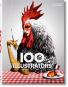100 Illustrators. Bild 1