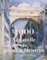1000 Aquarelle von genialen Meistern. Bild 1