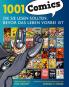 1001 Comics, die Sie lesen sollten, bevor das Leben vorbei ist. Bild 1