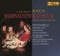 Johann Sebastian Bach: Weihnachtsoratorium Teile I -III. 2 CDs Bild 1