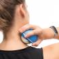 Massageball mit Kalt-Effekt. Bild 1