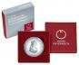 20 Euro-Silbermünze Maria Theresia Bild 1