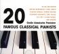 20 Große klassische Pianisten. Bild 1