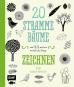 20 stramme Bäume und 44 weitere natürliche Dinge zeichnen Bild 1