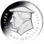 3er-Münzsatz: Zeitgenossen Martin Luthers DDR – BRD Bild 1