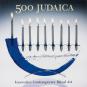 500 Judaica. Bild 1