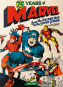 75 Years of Marvel Comics. Bild 1