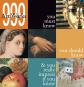 999 Kunstwerke, die man kennen muss, die man kennen sollte & deren Kenntnis beeindruckt. Bild 1