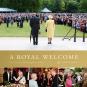 A Royal Welcome. Zu Gast im Buckingham Palast. Bild 1