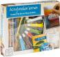 Acryl malen lernen. Komplettes Set mit Buch & DVD. Bild 1