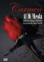 Al Di Meola. Carmen. DVD. Bild 1