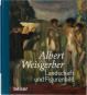 Albert Weisgerber. Landschaft und Figurenbild. Bild 1