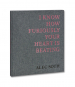 Alec Soth. I Know How Furiously Your Heart Is Beating. Signierte Ausgabe. Bild 1