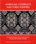 American Coverlets and Their Weavers. Gewebte Tagesdecken aus der Sammlung Foster and Muriel McCarl. Bild 1