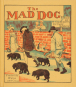An Elegy on the Death of a Mad Dog. Randolph Caldecott's Picture Books. Bild 1
