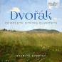 Antonin Dvorak. Streichquartette Nr.1-14. 10 CDs. Bild 1