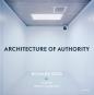 Architecture of Authority. Bild 1