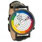 Armbanduhr »Farbenlehre«. Bild 1