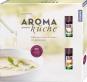 Aromaküche - Buch und 2 Bio-Öle im Set Bild 1
