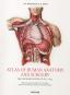 Atlas of Human Anatomy and Surgery. Atlas der menschlichen Anatomie und Chirurgie. The Coloured Plates of 1831-1854. Bild 1