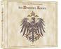 Atlas zur Heimatskunde des Deutschen Reiches in 60 kolorierten Karten von 1887 Bild 1