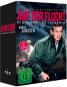 Auf der Flucht. Komplette Serie. 32 DVD-Box. Bild 1