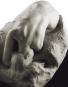 Auguste Rodin. »Danaide«. ARA-Kunstmarmor. Bild 1