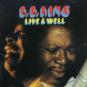 B.B. King. Live & Well. CD. Bild 1
