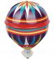 Ballonkreisel mit Schwungradantrieb. Bild 1