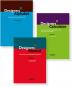 Basiswissen für Designer. 3 Bände im Set. Bild 1