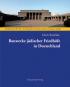 Bauwerke jüdischer Friedhöfe in Deutschland. Bild 1