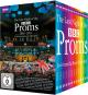 BBC The Last Night of the Proms 2000 - 2012. Bild 1