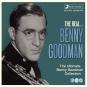 Benny Goodman. The Real... Benny Goodman. 3 CDs. Bild 1