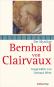 Bernhard von Clairvaux. Bild 1