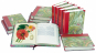 Bertuchs Bilderbuch für Kinder, 12 edle Halbleinenbände - Reprint der Originalausgabe Bild 1