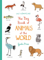 Big Book of Animals of the World. Bild 1