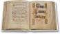 Book of Kells. Faksimile und Kommentarband. Bild 1