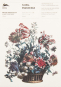 Briefpapierblock »Florale Gravuren«. DIN A4. Bild 1
