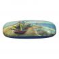 Brillenetui Vincent van Gogh »Fischerboote«. Bild 1