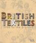 British Textiles. Von 1700 bis heute. Bild 1
