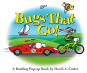 Bugs that Go! Ein lebendiges Pop-Up-Buch. Bild 1