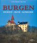 Burgen. Geschichte - Kultur - Alltagsleben. Bild 1